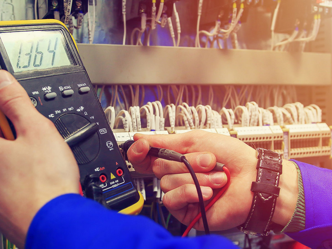 Invest in Professional Electrical Services